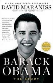 Barack Obama by David Maraniss