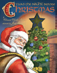 Twas The Night Before Christmas by Andrews McMeel Publishing