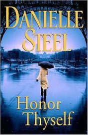 Honor Thyself by Danielle Steel image