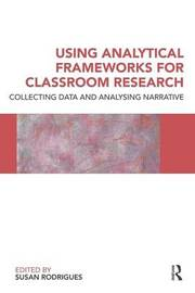 Using Analytical Frameworks for Classroom Research image