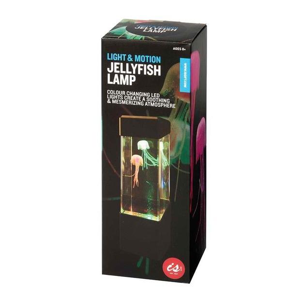 Light & Motion Jellyfish Lamp