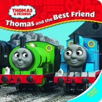 Thomas and His Best Friend by Wilbert Vere Awdry