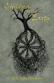 Children of The Earth by E J Jackson image
