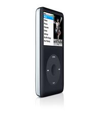 Apple - iPod classic 160GB Black image
