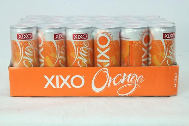XIXO Orange 250ml 24pk