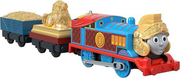 Thomas & Friends: Track Master - Armoured Thomas