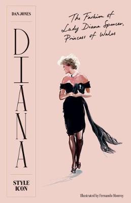 Diana: Style Icon by Dan Jones