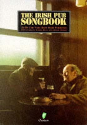 The Irish Pub Songbook image