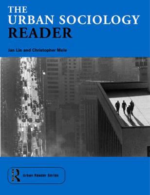 The Urban Sociology Reader image