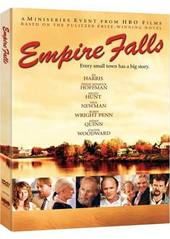 Empire Falls (2 Disc) on DVD