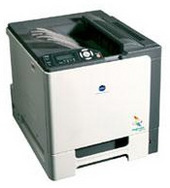 Konica Minolta Magicolor 5450 Colour Laser  Printer