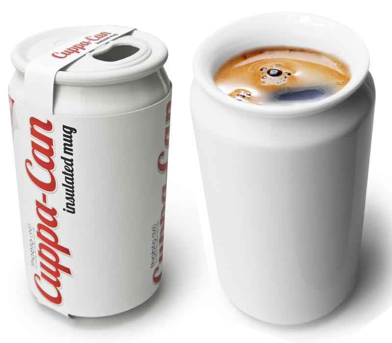 Cuppa Can Coffee Mug image