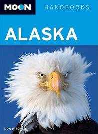 Moon Alaska by Don Pitcher image