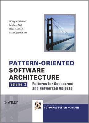 Pattern-orientated Software Architecture: v. 2 by Frank Buschmann