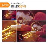 Playlist: The Very Best of Miles Davis by Miles Davis