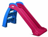 Little Tikes: First Slide - Red/Blue