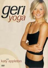 Geri Yoga on DVD