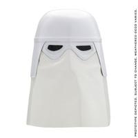 Star Wars: Snowtrooper Classic Helmet - Prop Replica