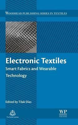 Electronic Textiles image