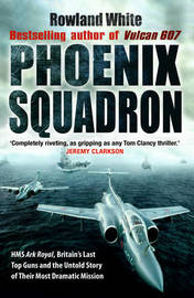 Phoenix Squadron by Rowland White image