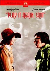 Play it Again Sam on DVD