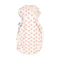 Orla Kiely Swaddle Grobag - Newborn Plus (Cats - Cosy)