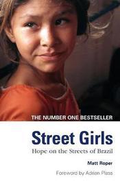 Street Girls by Matt Roper image