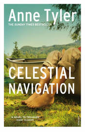 Celestial Navigation by Anne Tyler image