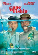 Gone Fishin on DVD