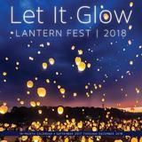 Let it Glow Lantern Fest 2018 Wall Calendar by Lantern Fest