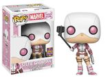 Marvel - Gwenpool (With Selfie Stick) Pop! Vinyl Figure (LIMIT - ONE PER CUSTOMER)