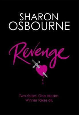 Revenge by Sharon Osbourne image