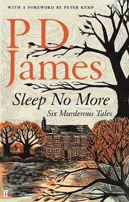 Sleep No More by P.D. James image
