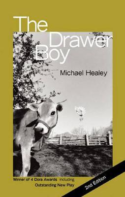 The Drawer Boy by Michael Healey image