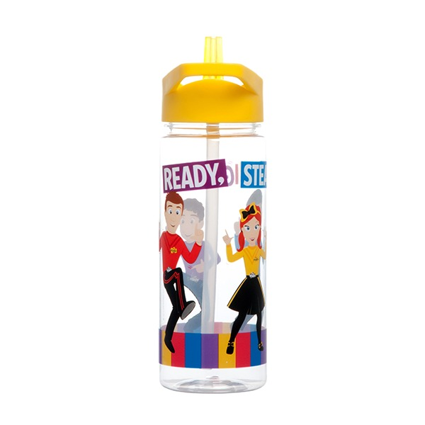 The Wiggles Drink Bottle image