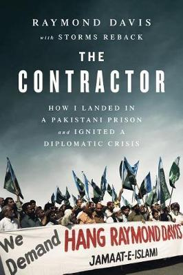 The Contractor (India Edition) by Raymond Davis