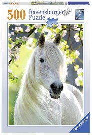 Ravensburger: Horse Spring - 500pc Puzzle