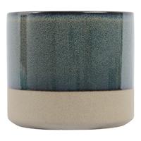 Sema Pot Winter Blue (14.5x13cm) image