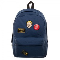 Fallout Patch It Backpack