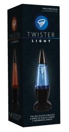 Twister Lamp - Mood Light image