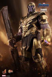 "Avengers: Endgame - Thanos - 12"" Articulated Figure"