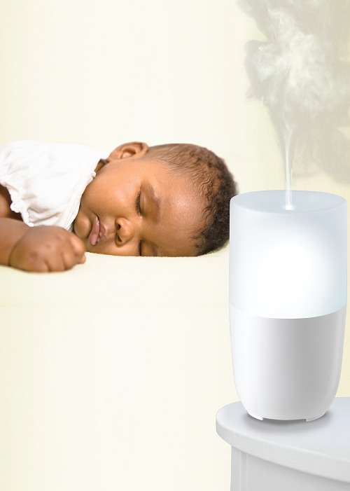 MyBaby: Slumber Scents Aroma Diffuser - A300 image