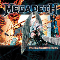 United Abominations by Megadeth image