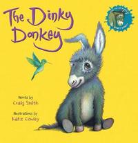 The Dinky Donkey (BB) by Craig Smith