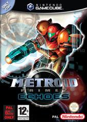Metroid Prime 2: Echoes for GameCube