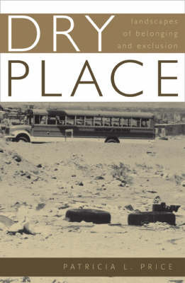 Dry Place by Patricia L Price