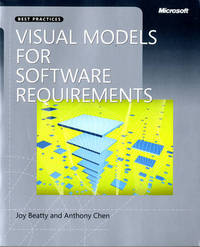 Visual Models for Software Requirements by Anthony Chen