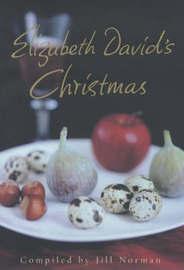 Elizabeth David's Christmas by Elizabeth David image