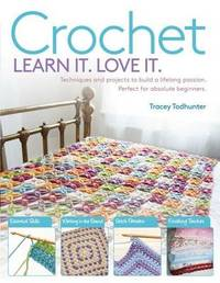 Crochet by Tracey Todhunter