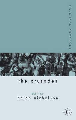 Palgrave Advances in the Crusades image